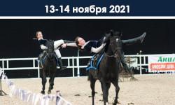 Судейство соревнований по конному спорту (Джигитовка)